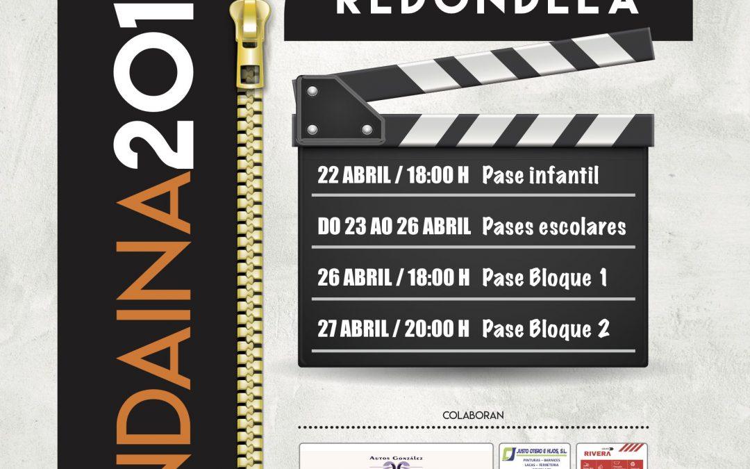 Chega a Séptima edición do FIC Andaina